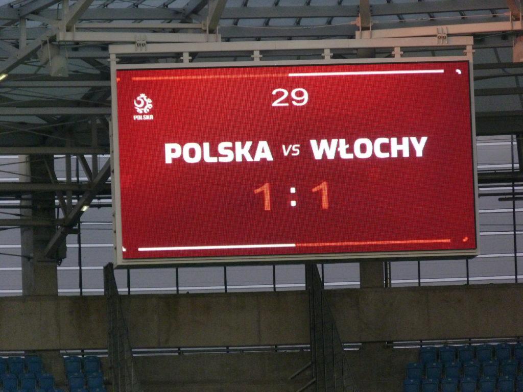 50mecz_Polska_Włochy